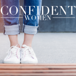 Growing confidence